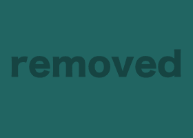 Alluring woman's body treated to some paing during a kinky game