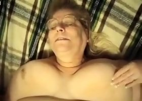 Horny homemade Grannies, Fetish xxx video