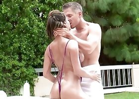 Mick Blue pounds Peta Jensen balls deep