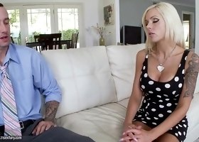 21Sextury Video: Bust to trust