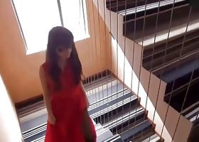 Taiwan girl amateur video