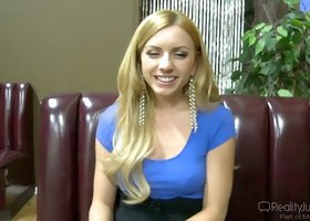 Office Perverts Lexi Belle