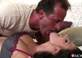 Crazy pornstars George, Billie in Exotic Big Tits, MILF xxx clip